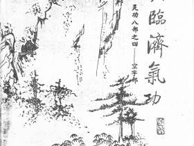 灵功八部之4—空字部【峨嵋临济灵悟气功】(傅伟中)