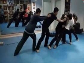 传统武术不传之秘:开胯开膝开踝视频教程
