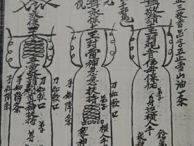大显灵威《新加坡茅山法本》123页电子版