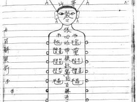 孙太祖师《大圣教法本》44页电子版