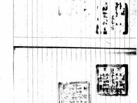 大显威灵《茅山流民教1》28页电子版