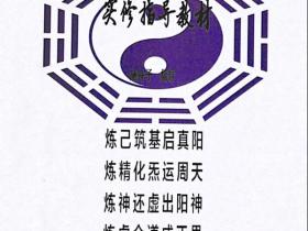 三丰隐仙派龙虎丹法实修指导教材65页电子版